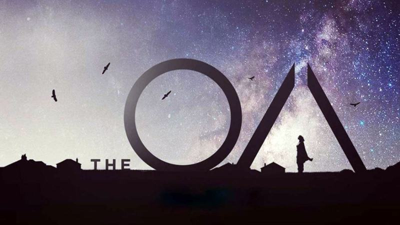 the oa series - tv shows - suggestion