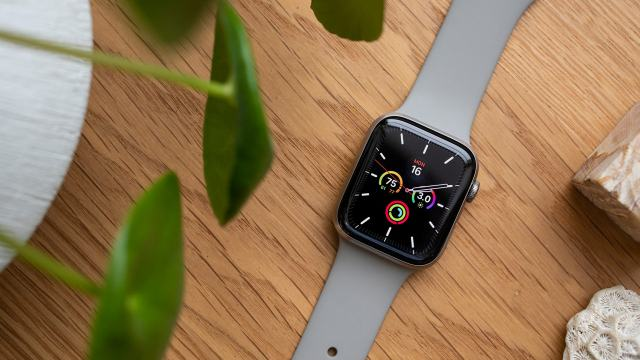 Apple Watch Series 5 Review specifications buy