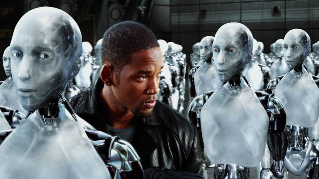 Best 20 Movies About Artificial Intelligence, sci-fi movies