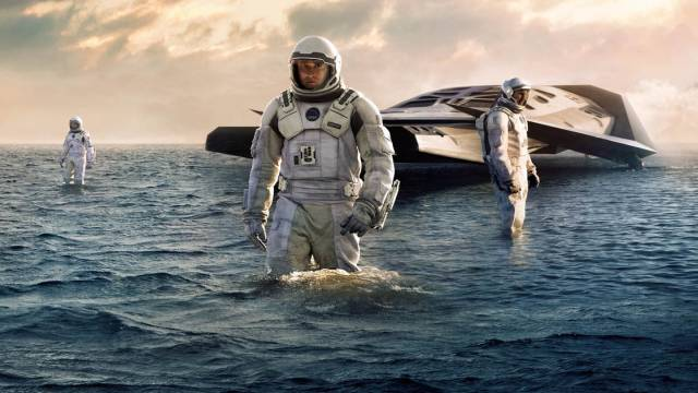 18 best sci-fi movies shot in the last 10 years