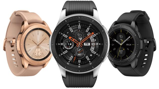 The Samsung Galaxy Watch is now the flagship in the smartwatch category of the Samsung brand